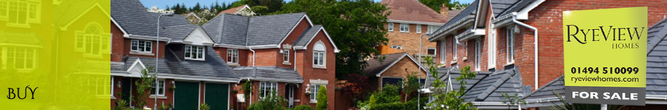 Buying in High Wycombe